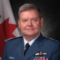 Major General Paul Ormsby