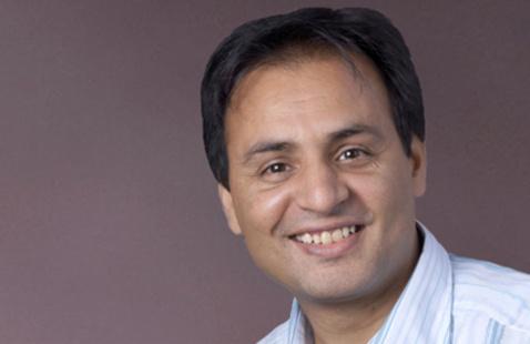 Dr. Ahmed Faik