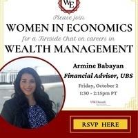 Fireside Chat: Wealth Management