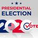 Webinar 2020 U.S. Presidential Election, November 3, 2020