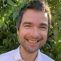 Dr. Ben Dalziel, Dept. of Integrative Biology, OSU