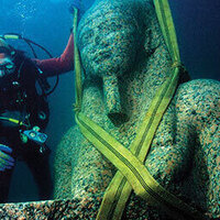 Treasures of Ancient Egypt: Sunken Cities