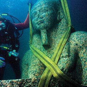 Treasures of Ancient Egypt: Sunken Cities
