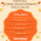 Virtual Horse Management Field Days - Applied Research Updates
