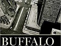 Buffalo at the Crossroads — UR Author Talks