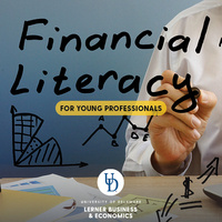 Financial Literacy for Young Professionals