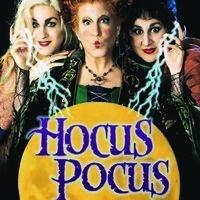 Free Movie Friday: Hocus Pocus