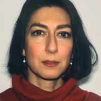 Artist Lecture: Laleh Khorramian