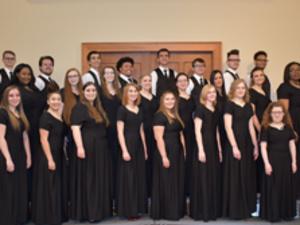 Pitt-Greensburg Chorale