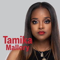 A Conversation with Tamika Mallory