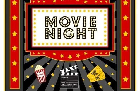Halloween at the Hudgens Movie Night!
