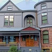 Historic Adams House,