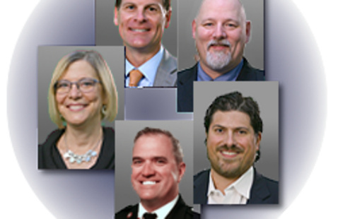 Harper College Distinguished Alumni Awards Virtual Ceremony 2020