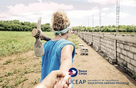 Peace Corps Prep Webinar