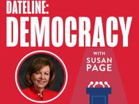 Dateline: Democracy | Susan Page
