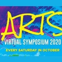 New Heights - Virtual Arts Symposium