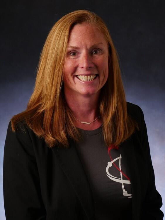 Dr. Christine Wiedinmyer