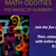 Math Oddities: The Magic of Numbers