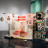 LSU Museum of Art Free First Sunday Gallery Talk & Hands-On Activity