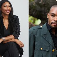 Poetry & Conversation: Khadijah Queen & Justin Phillip Reed