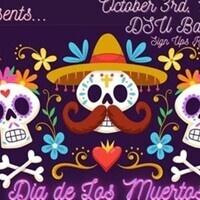 CAB Presents...Dia de los Muertos