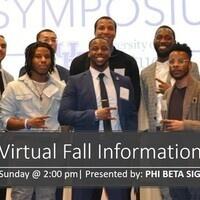 Phi Beta Sigma Informational