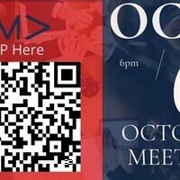 AMA October Meeting