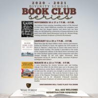 Wake Div Book Club Series