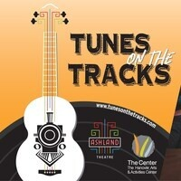 Tunes on the Tracks - WKNDR