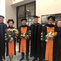 PhD Recruitment Event: Meet PhD Program faculty