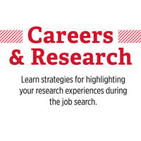 Careers & Research