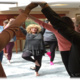 Recharge and Connect: A Yoga Workshop for Caregivers