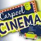 Pike District Carpool Cinema