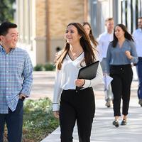 Neeley Business School Undergraduate Studies
