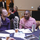 Scenes from the spring 2019 Diversity and Inclusion Summit