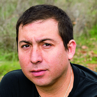 "Tommy Orange, author of ""There There"""