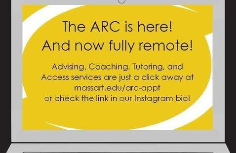 The ARC is now Remote!
