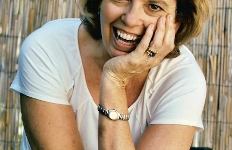 Karol Hoeffner, SFTV's Chair of Screenwriting and author of YA novel Knee Deep