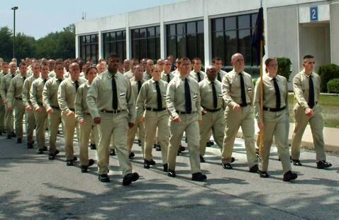 [ILEA] Tier I Basic Training Course # 2020222
