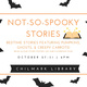 Not-So-Spooky Stories