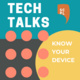 Tech Talks: News and Disinformation (Apple/Android)
