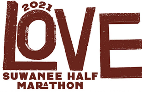 Suwanee Half Marathon and Old Town 5k