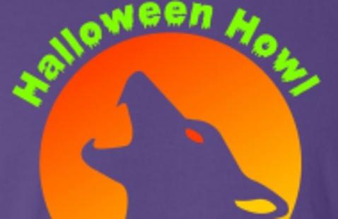 Halloween Howl 5k / 1k