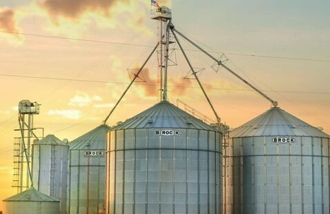Agricultural leaders recognized for their vision