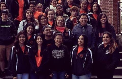 LatinX Student Success: Miercoles de Mujeres- Shop LatinX