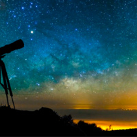 Star Party at Yellow Creek Preregistration required