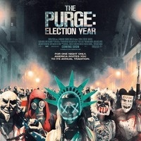 Free Movie Friday: The Purge: Election Year
