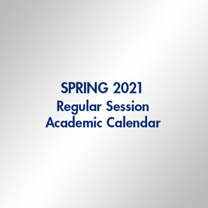 Uh 2021 Academic Calendar Pictures