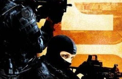 Counter Strike: Global Offenisve Community Night