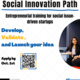 LaunchPad Social Innovation Path